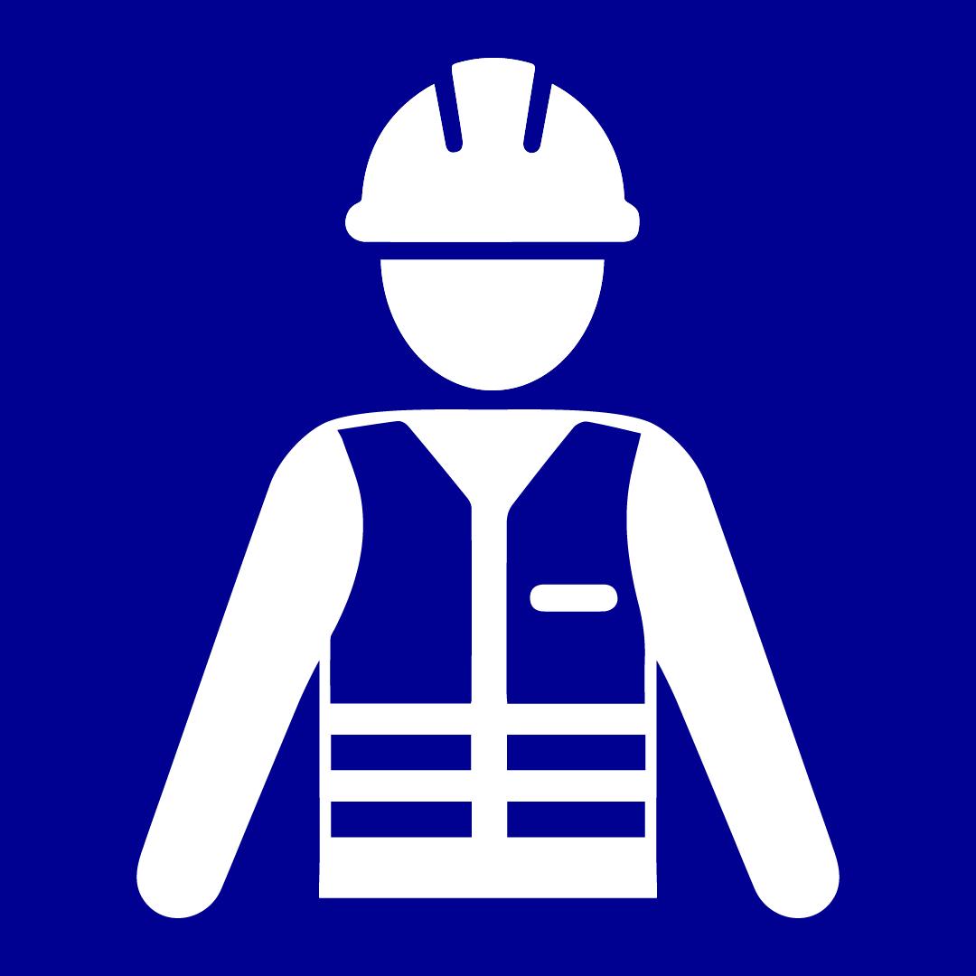 Dienstbekleidung_blau