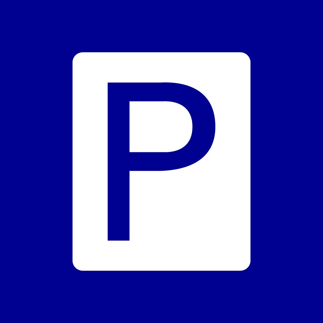 Parken_blau